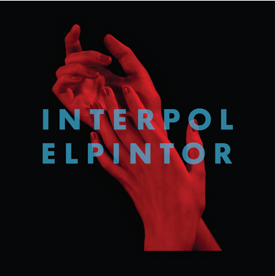 Interpol album El Pintor