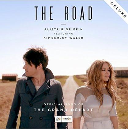 The Road Grande Depart single