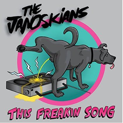 The Janoskians This Freakin SOng