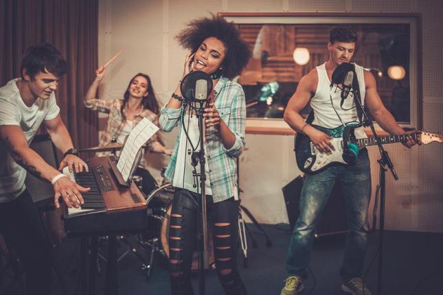 Band Music