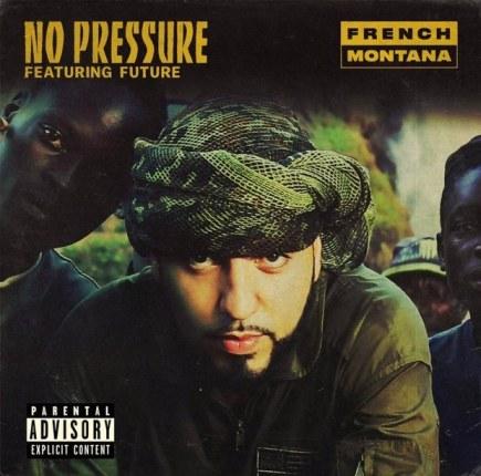french-montana-no-pressure