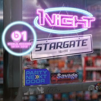 stargate 1night partynextdoor 21 savage