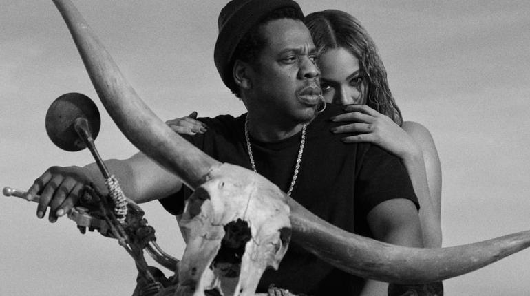 OTR-II- beyonce and jay z