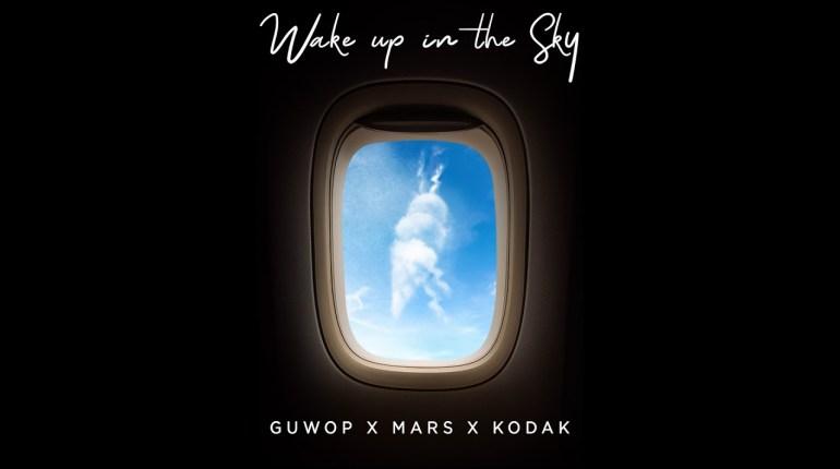 Gucci-Mane_Bruno-Mars_Kodak-Black_Wake-Up-In-The-Sky