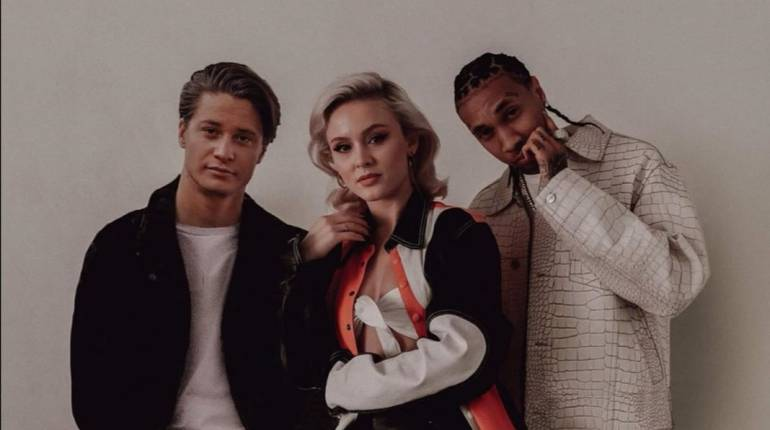 Like It Is By Kygo Feat Zara Larsson and Tyga