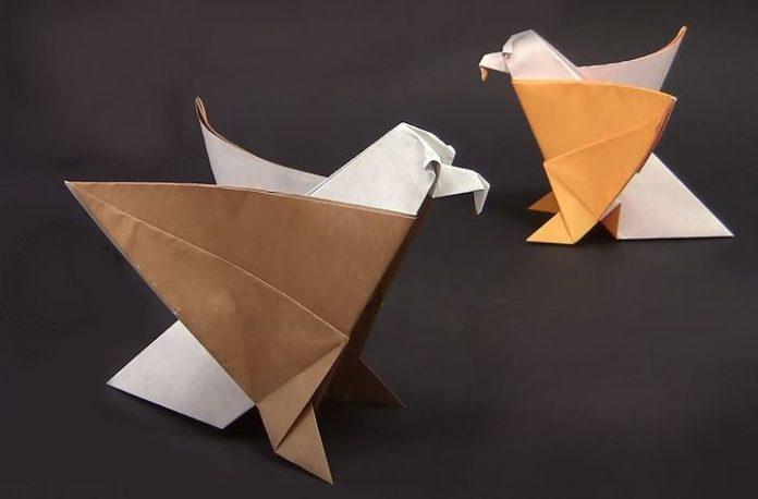 orlan-origami