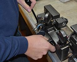 Cutting Keys