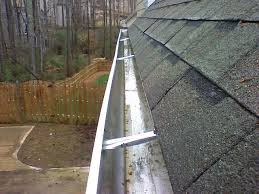 Gutter Cleaning in St Louis
