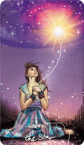 LightSeers-17-Star-Tarot-Meaning