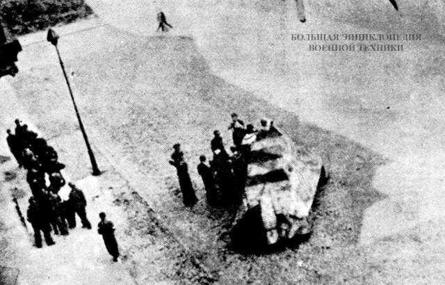 Польский бронеавтомобиль Kubus