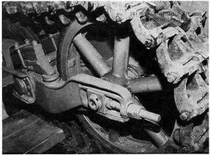 Ленивец Pz.l Ausf А