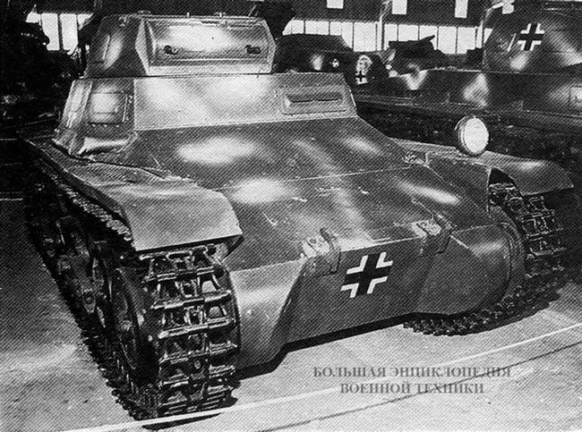 Машина, что на предыдущей иллюстрации в экспозиции танкового музея в Кубинке спустя 50 лет