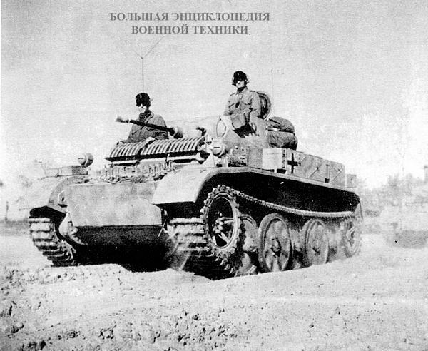 4-й разведывательный батальон на марше
