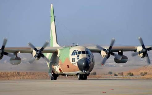 מסוקי צה״ל הוזנקו הבוקר אל שני מצנחים ממונעים לא מזוהים אשר טסו בשמי קיסריה ללא תיאום – הוגשה תלונה במשטרה