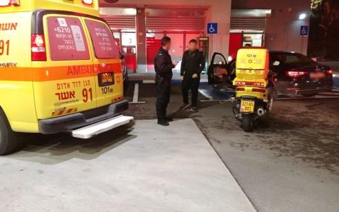 פצוע בינוני מירי בתחנת דלק במגדל תפן – המשטרה פרסה מחסומים לאיתור החשודים