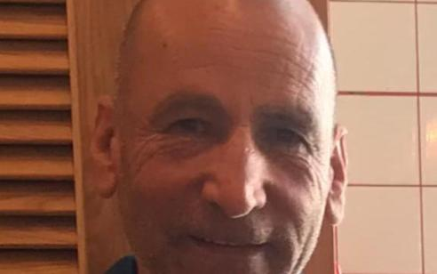 הותר לפרסום: שמעון ראם, תושב זכרון יעקב כבן 55 הוא ההרוג הישראלי השני בהתרסקות המטוס באתיופיה