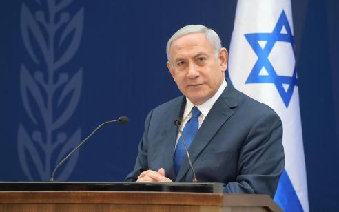 נתניהו: מתקיימים מגעים עם שש מדינות מוסלמיות שהיו עד לאחרונה עוינות לישראל