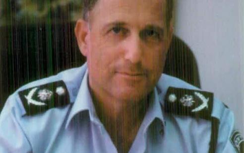 """משטרת ישראל מודיעה על פטירתו של רב ניצב בגמלאות יהודה וילק ז""""ל בגיל 70"""