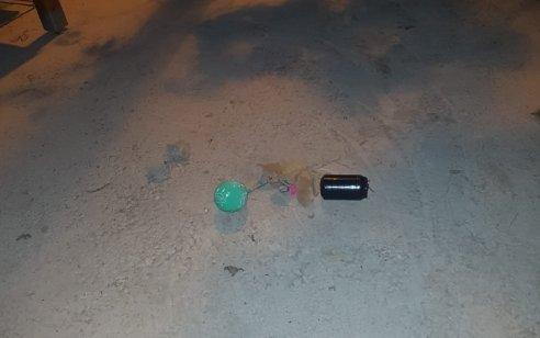 בלון נפץ התפוצץ מחוץ לקיבוץ באשכול – אין נפגעים