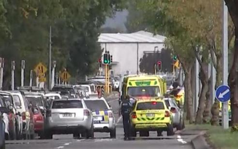 ניו זילנד: לפחות 49 נרצחו הלילה במסגדים, מעל 20 פצועים קשה | תיעוד נוסף