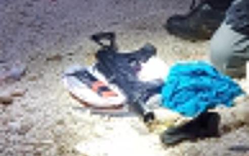 הלילה נעצרו 17 מבוקשים פעילי טרור ונתפס נשק