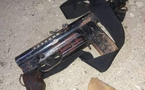 הלילה נעצרו 15 מבוקשים פעילי טרור ונתפסו נשקים