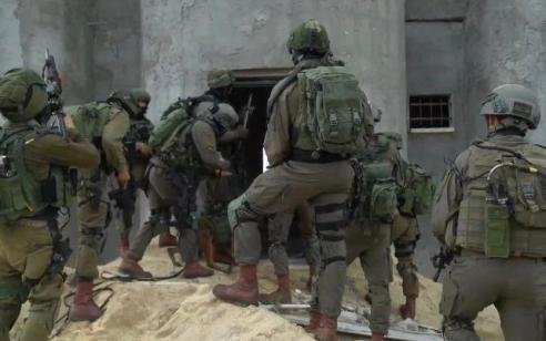 נמשך המצוד אחר המחבל: הערכה שפעל לבדו – עדיין נשקפת סכנה ל-2 הפצועים