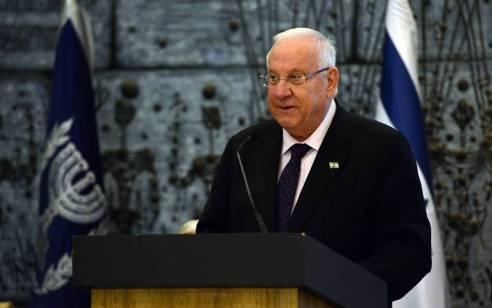 """ריבלין תוקף את נשיא ברזיל בולסונארו: """"אף אחד לא יורה על סליחת העם היהודי לנאצים"""""""