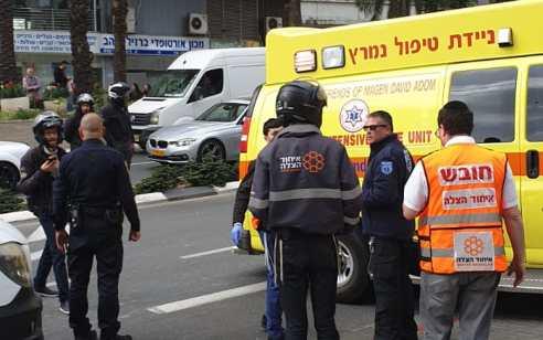 גבר כבן 40 נפצע בינוני בקטטה בכרכור