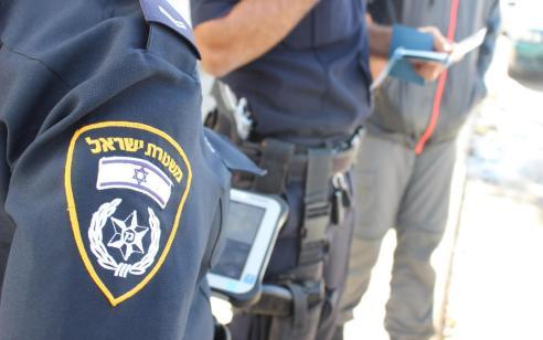 מאבטח הותקף ונשקו נגנב בחדרה – המשטרה פתחה בסריקות