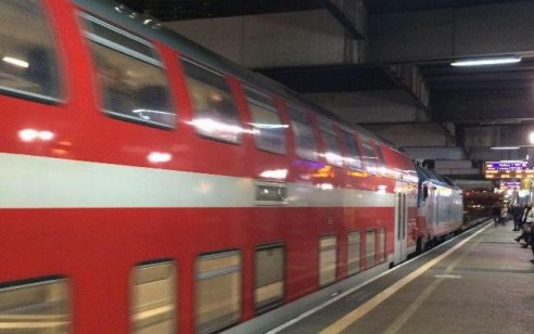 רכבת ישראל: בשעה 8:00 תיעצר תנועת הרכבות ברחבי הארץ לאחר ששמונה מנהלי תנועה בפיקוד הרכבות הארצי הודיעו על מחלה