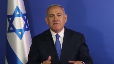 נתניהו: ״גנץ, תתבייש לך. האשמת את צה״ל בספין, פגעת בקודשי ישראל ולהלוויה לא טרחת להגיע״