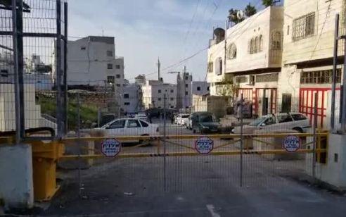 מחבלים זורקים אבנים סמוך לעיקול 160 בחברון וסמוך לתקוע הערבית ליד הבית ספר –  אין נפגעים.