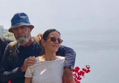 ההרוג מפגיעת הטיל ביד מרדכי: משה פדר, בן 67 מכפר סבא – בת זוגו איבדה את בעלה הראשון באסון המסוקים