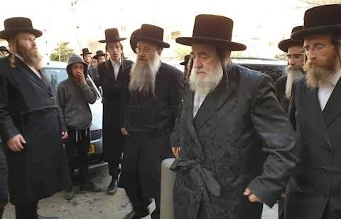 מועצת גדולי התורה של אגודת ישראל קיבלה את מתווה הגיוס