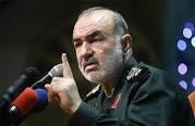 """סגן מפקד משמרות המהפכה: """"איראן לא תשוחח עם ארה""""ב. וושינגטון לא תעז לבצע פעולה צבאית נגדה"""""""