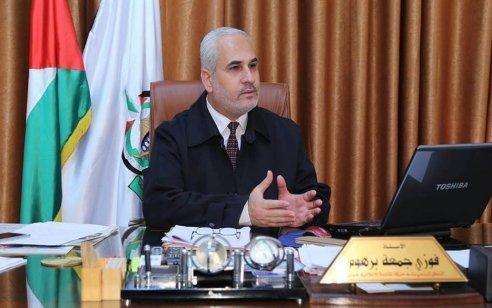"""בעקבות הפרסומים על הפסקת אש, בחמאס מכחישים: """"אין שחר בדיווחים"""""""