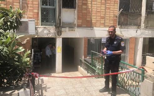 חשד לרצח: בן 61 נהרג מדקירות בירושלים – אחיו של הנרצח נעצר