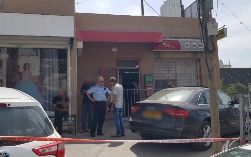 2 רעולי פנים שדדו בנק דואר בכפר בענה ונמלטו – אין נפגעים