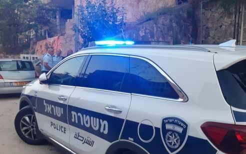 הותר לפרסום: נעצרו שישה חשודים במעורבות בחיסול בנשר ובנסיון חיסול בחיפה