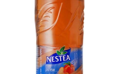 חברת טמפו קורא להחזרת 'משקה תה בטעם אפרסק' בשל עובש נראה לעין בחלק מהמוצרים