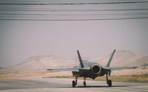 """תחקיר התדרדרות ההרקולס לתעלה: מפקד חיל האוויר הורה על קרקוע מערך """"הקרנף"""" וה""""ראם"""" מטיסות אימונים"""