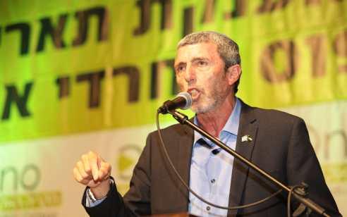 בעקבות החלטת שקד ובנט: נתניהו זימן את רפי פרץ לפגישה לדון על חיבור עם עוצמה יהודית