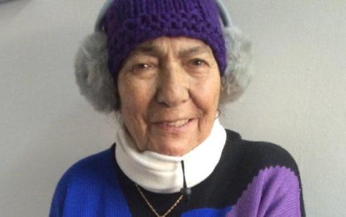נקבע מותה של אישה בת 89 שנפלה במהלך מנוסה מטילים בסבב האחרון