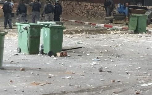 12 חשודים נעצרו במעורבות בקטטה המונית אמש בכפר מנדא