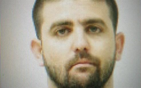 """הותר לפרסום: אוראל יהושוע ברמי בן 31 מעכו הוא המטפל החשוד בהתעללות בנכה צה""""ל בצפת – צפו בתיעוד מאחת התקיפות"""