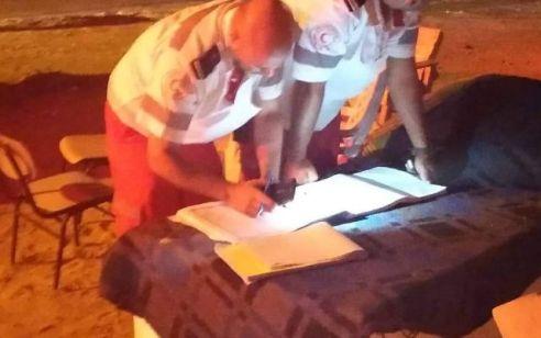 משפחת גולדין דורשת שישראל לא תשיב את גופת המחבל שחוסל הלילה בגבול עזה