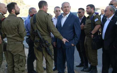 """ראש המועצה האזורית שומרון: """"המכנה המשותף ב-7 הפיגועים האחרונים שמחבל ברח. יש להחזיר את המחסומים"""""""