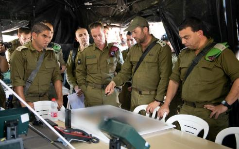 כוחות מיוחדים הצטרפו למצוד אחר רוצחי החייל – נבדק אם חוליית המחבלים התפצלה