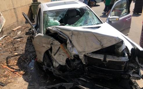 הרוג כבן 60 ופצוע בינוני עד קשה בתאונה עצמית בבועיינה נוג׳ידאת בגליל התחתון